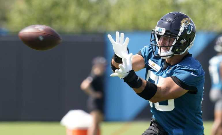 What Tim Tebow's Role May Look Like With the Jaguars