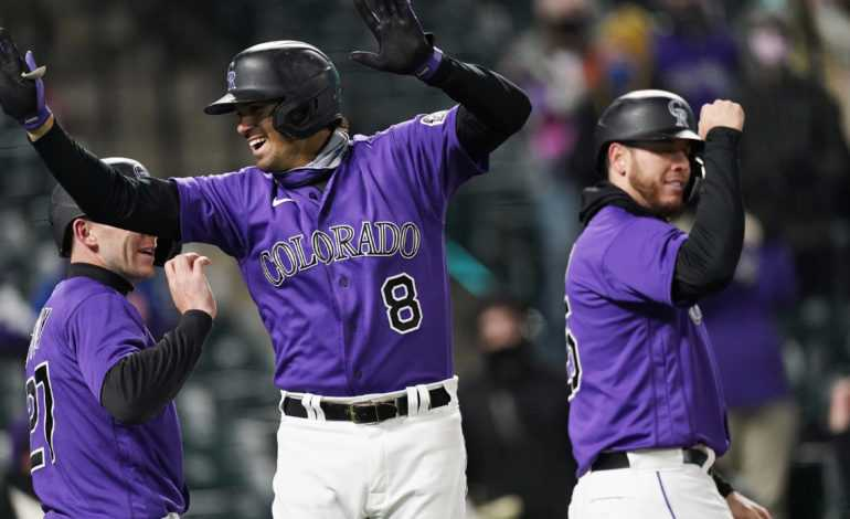 Are The Colorado Rockie Turning A Corner in 2021