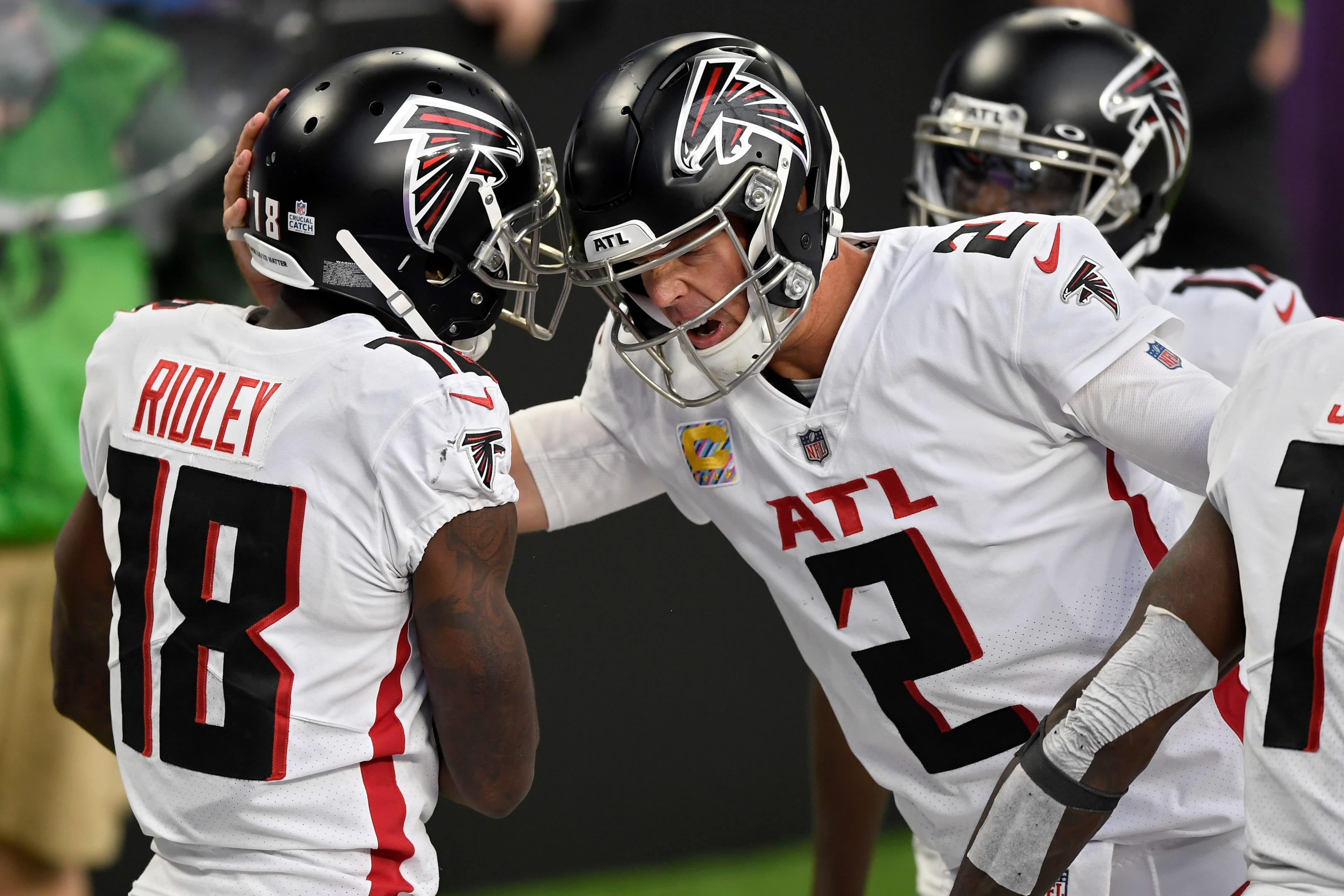 Top Five Dark Horse NFL Teams in 2021
