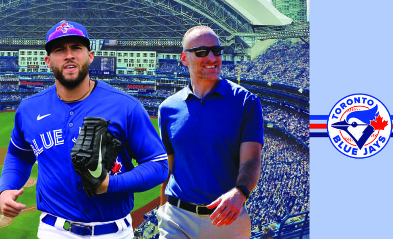 Perfect Timing For Blue Jays' Return Home
