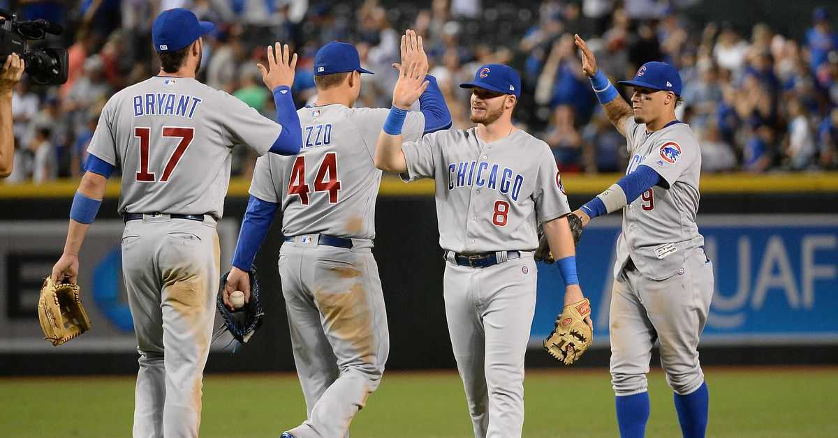 Why The Cubs Need To Be A Seller on July 30th!