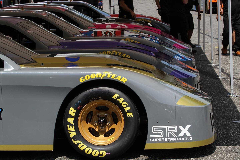 SRX at Slinger Preview