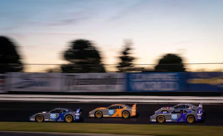 SRX at Lucas Oil Raceway Preview
