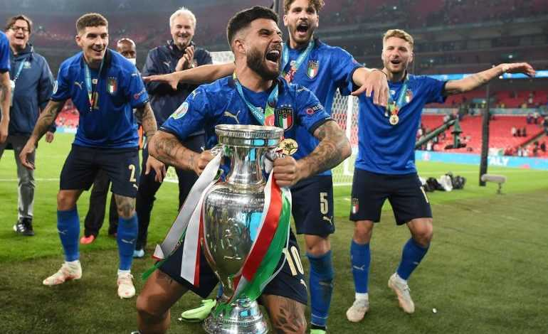 Italy Wins Euro 2020 After Taking Down England
