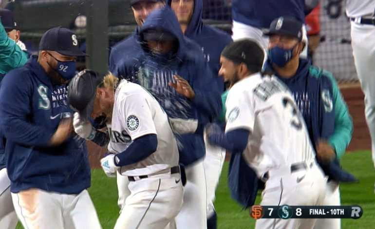 The Seattle Mariners Are 2021's Ultimate Wild Card