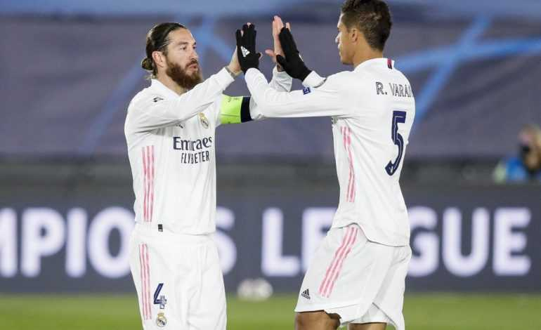 Expect Big Changes to the Real Madrid Defense