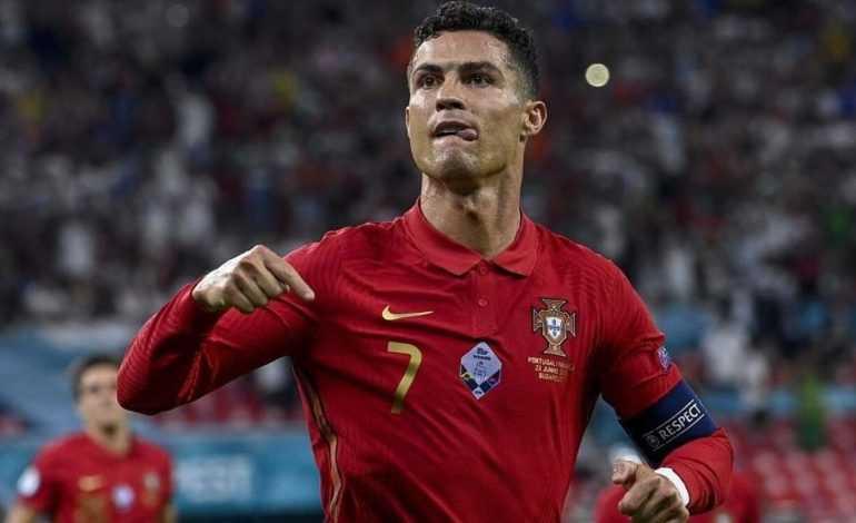 Cristiano Ronaldo Makes Decision on His Future?