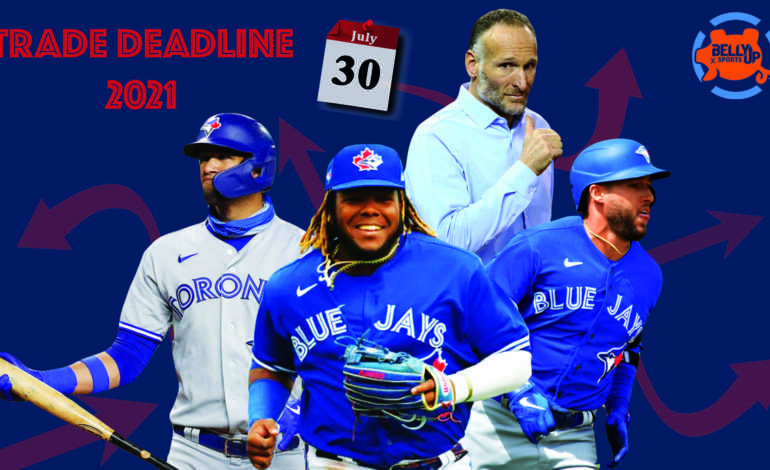 Blue Jays Should Sit This Trade Deadline Out