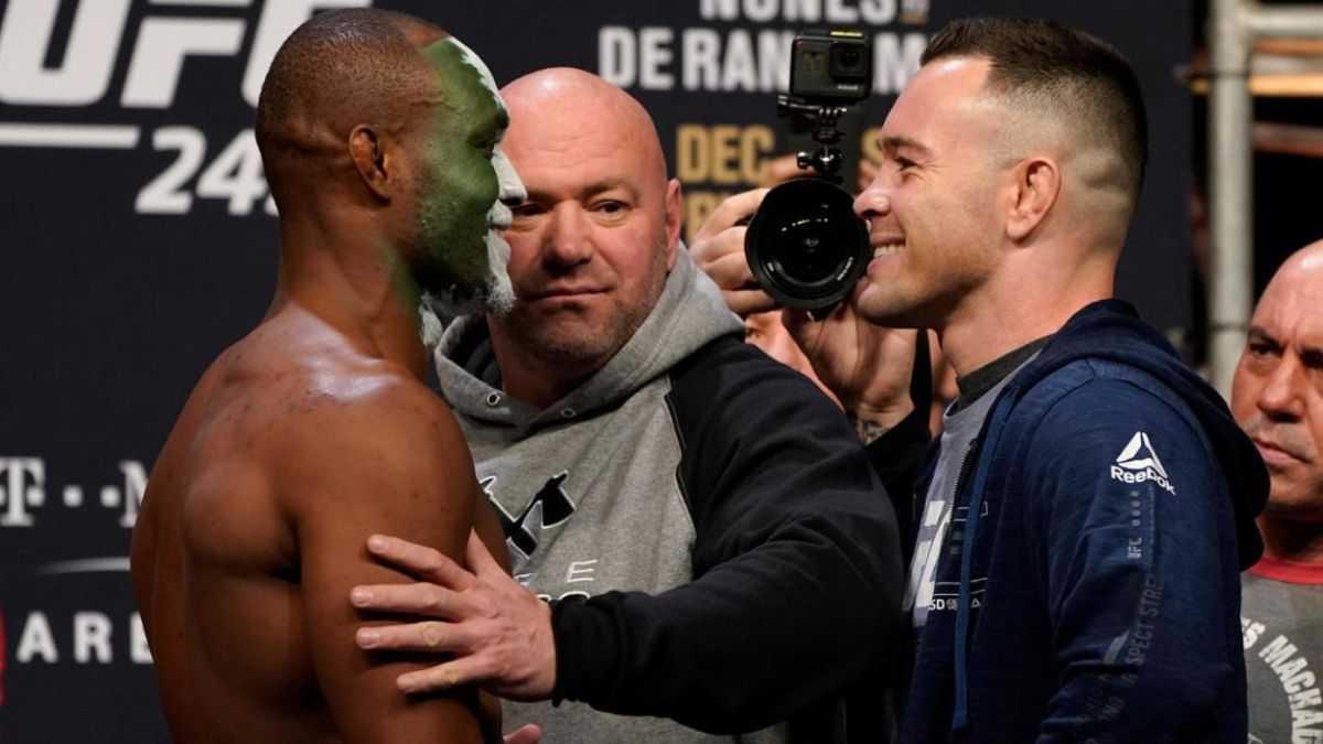 UFC's Return To MSG?: Dana White Says So