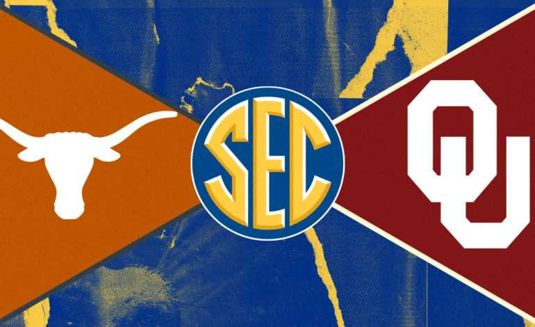 Big 12 to the SEC: Not Without Reproach