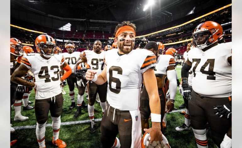 Browns Bitez: Browns Win in Preseason Finale