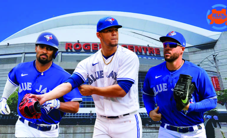 Home Sweet Dome: The Blue Jays Are Back