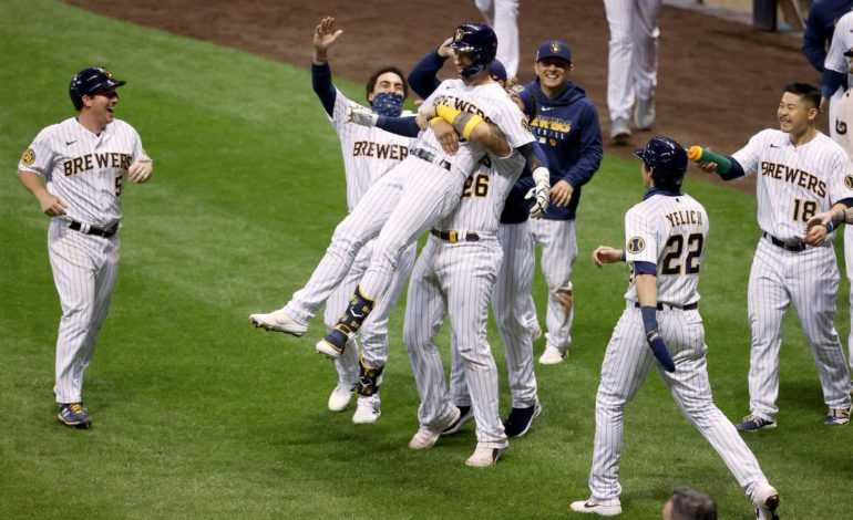 The Brewers Are the Dark Horse World Series Contender in 2021