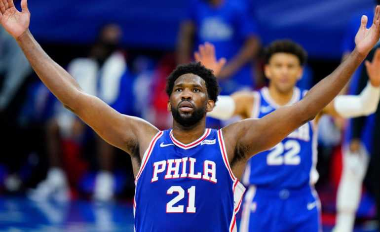 Will the Joel Embiid Extension Work Out?