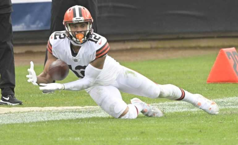 Browns Bitez: 5 Takeaways from Browns Win over Giants