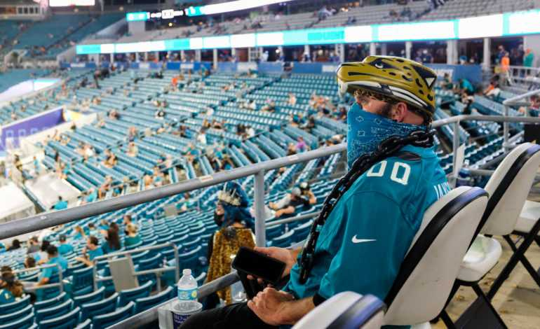 Attendance at NFL Preseason Games is Slowly Falling