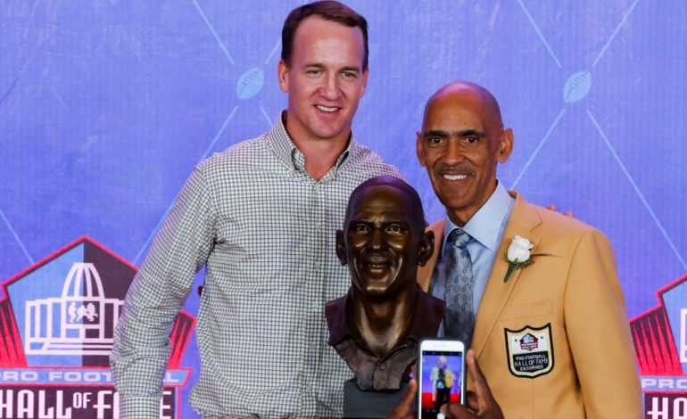 """Peyton Manning: Reliving The Greatest Moments Of """"The Sheriff"""""""