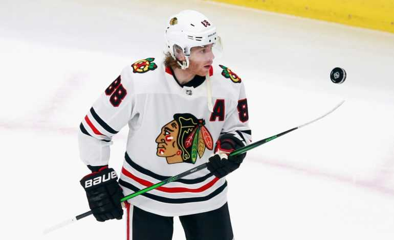Hawks Hits: Five Topics for the 2021/22 Blackhawks