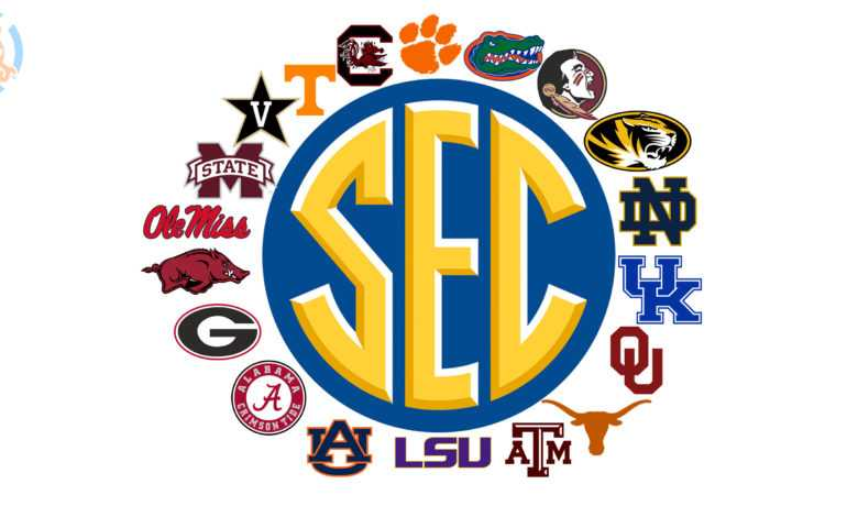 The SEC Super Conference BABY!