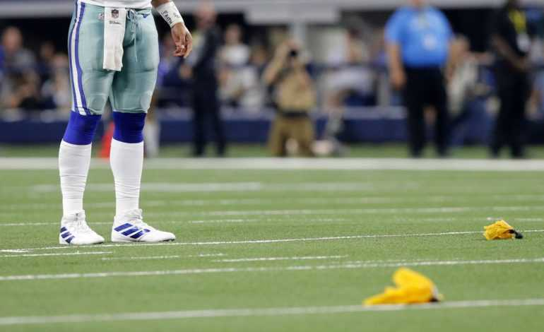 The New Taunting Policy Will Take the Fun Out of Football