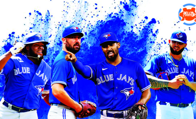 MLB Awards Preview: Blue Jays Contenders