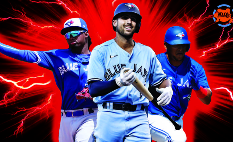 Movin' On Up: Young Jays On The Rise