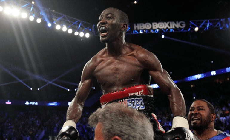 What's Next for the Welterweight Division