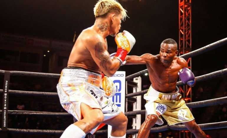 Frustrated Casimero Retains Title in Split Decision