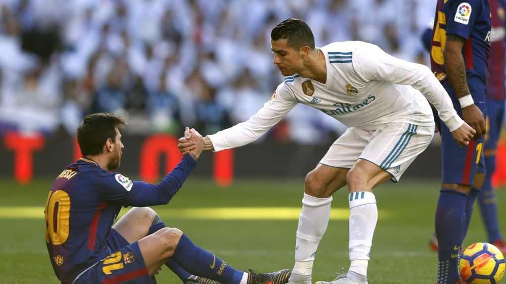PSG will try to unite Cristiano Ronaldo and Lionel Messi