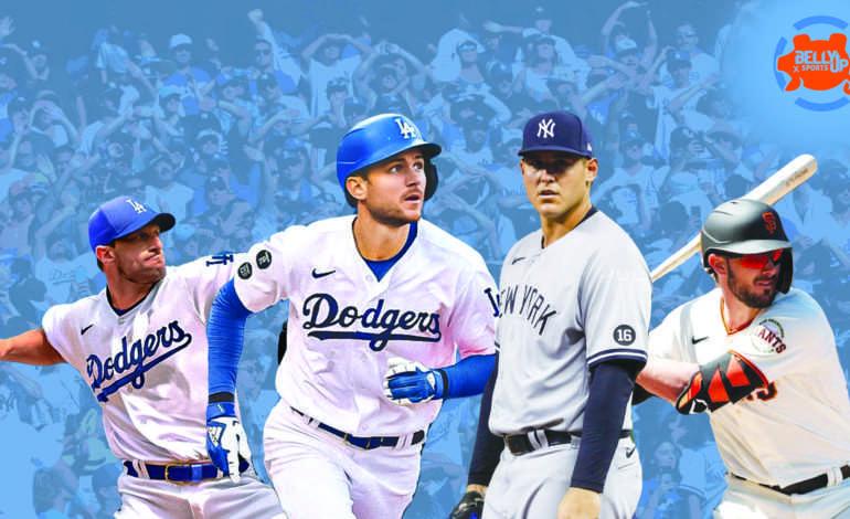 The Winners Of The Deadline? Baseball Fans
