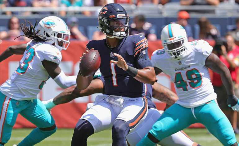 When and Why The Bears Can Bench Andy Dalton