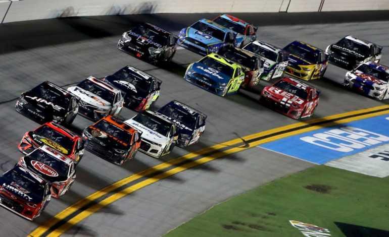 NASCAR Regular Season Finale