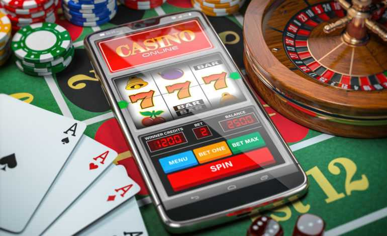 How to Choose the Best Online Casino Game for You