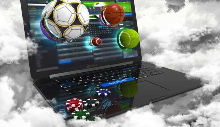 Sports Betting Online: Gambling Gone Virtual