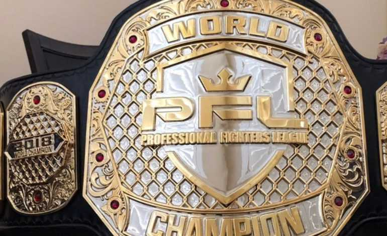 PFL Title Fights Set; After a Delay for HS Football