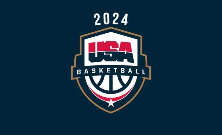 2024 USA Basketball Roster