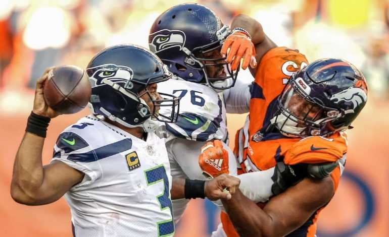 The Seahawks Better Be Listening to Russell Wilson