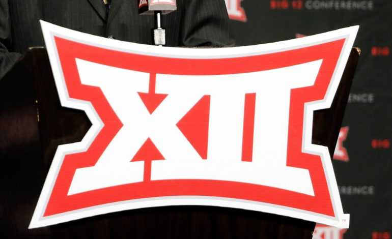 Potential Expansion for the Big 12 Conference