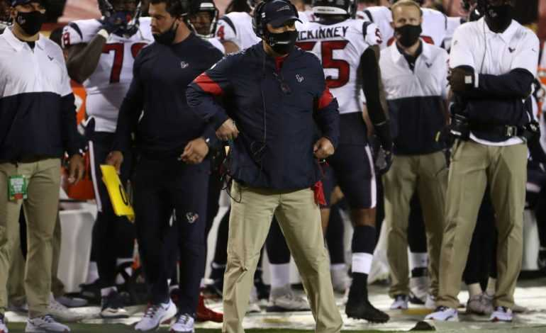 The Houston Texans are Better Than Expected