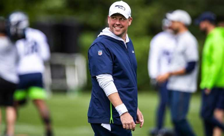 Don't Look Now, But Russell Wilson Finally Has a Real Offensive Coordinator