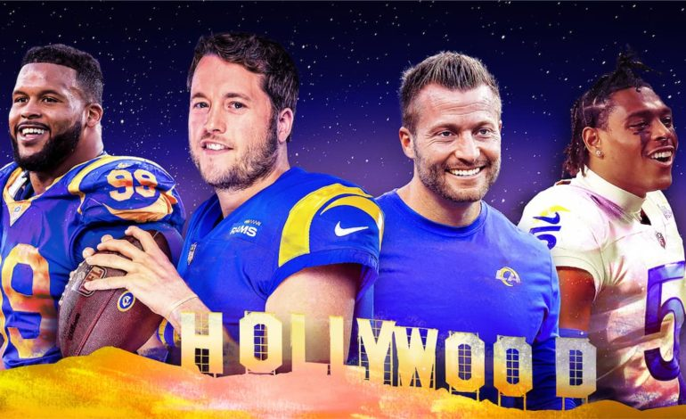 The Los Angeles Rams Are Unsurprisingly Good
