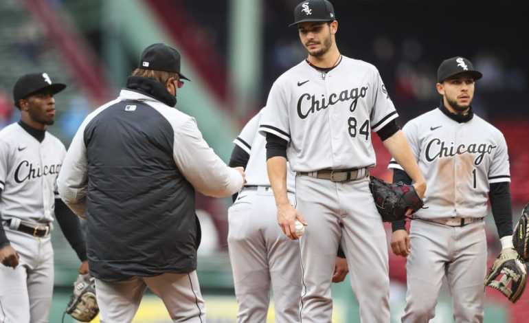 The White Sox Are Overrated