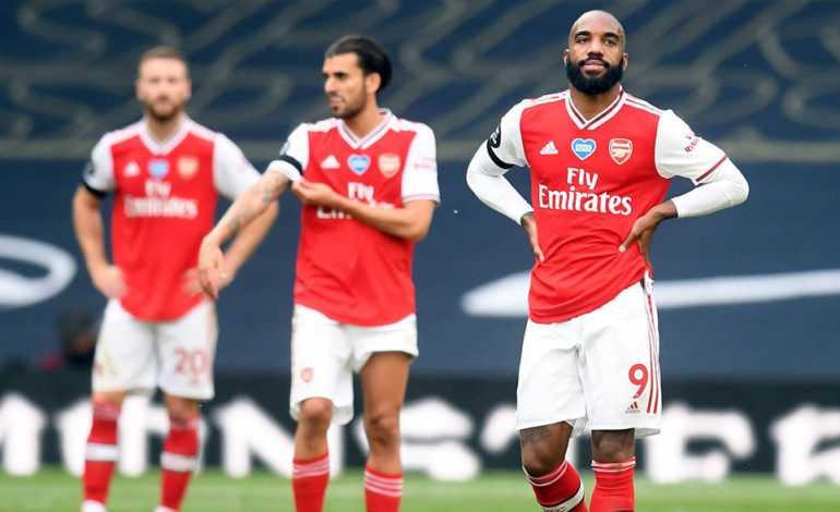 Arsenal Endure an Atrocious Start to the Premier League