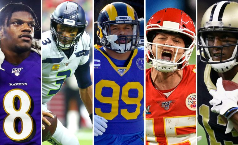 5 Qualities of a Star NFL Player