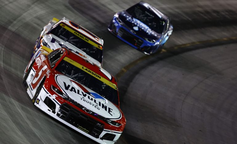 NASCAR 2021 Playoffs Round Two Preview