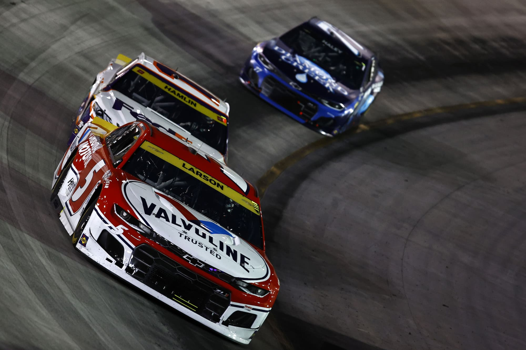 NASCAR Playoffs Round Two Preview