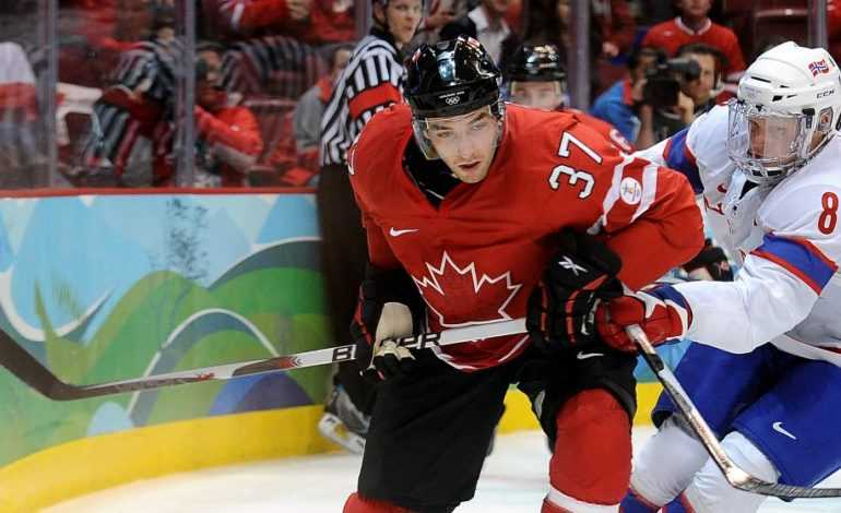 Which Bruins Players Will Be In The Olympics?