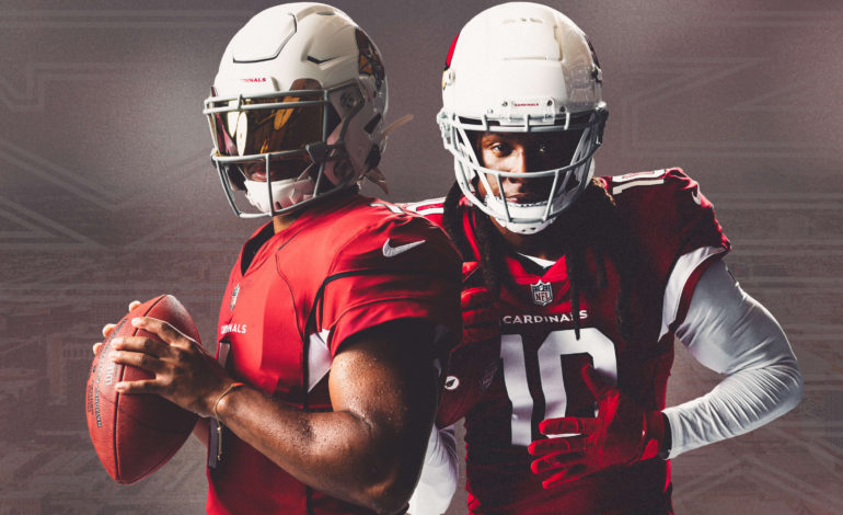 Are the Arizona Cardinals the Best Team in the League?