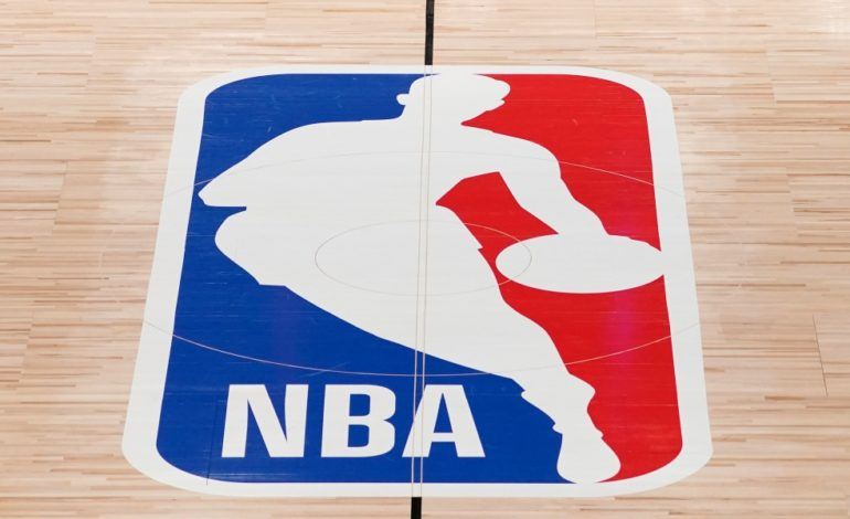 Finally, the NBA is Back!