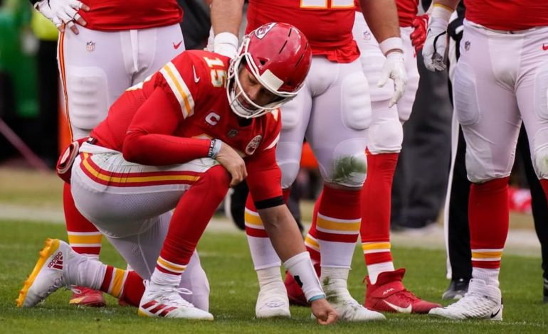 Trouble is Brewing for the Kansas City Chiefs